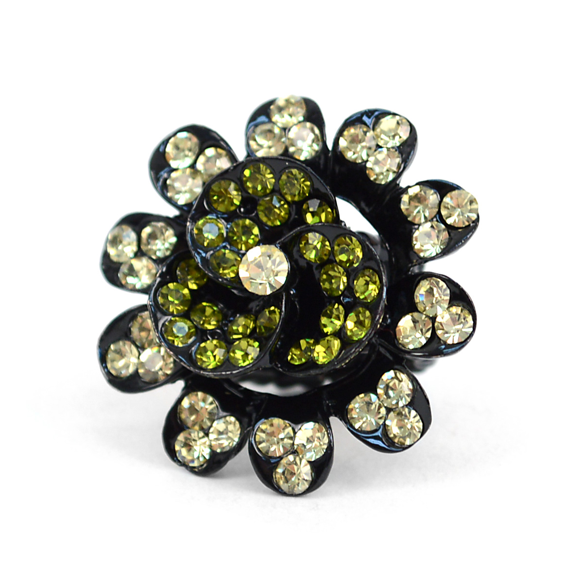 STRETCH RING Clover - IMJS0664