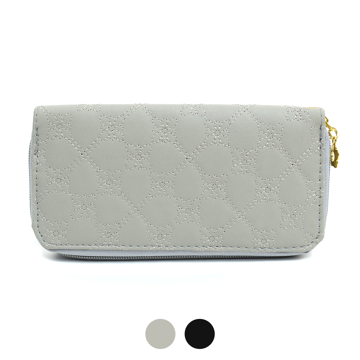 Faux LEATHER Wallet PUR1240