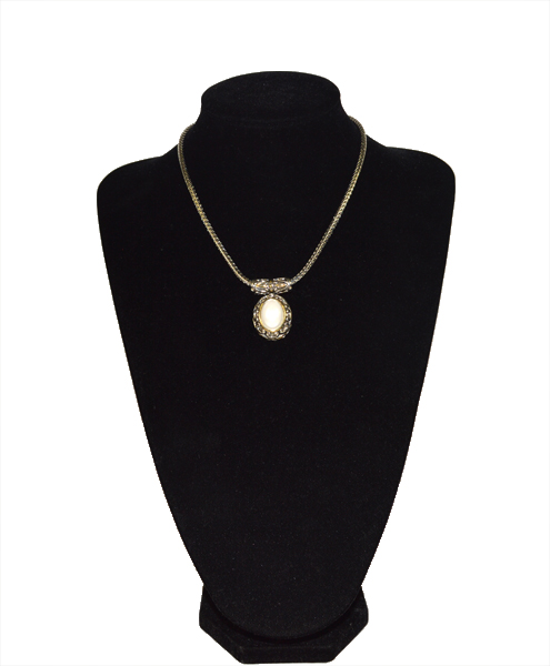 Necklace and EARRINGS Set - KSN00259